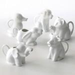 The Ceramic Menagerie