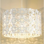 Lighting in Lace