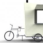 House on Wheels: The Supertramp by Lehman B