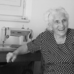 Personal Note: Remembering Nonna