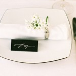 The Friday Five: Holiday Place Settings