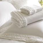 Ruffled Sheets