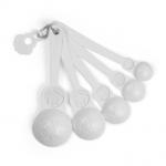 20 Below: Measuring Spoons