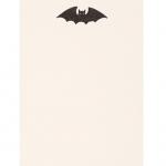 Halloween: Bat Cards