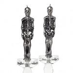 20 Below: Skeleton Tapers
