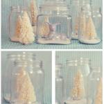 DIY: Christmas Jars