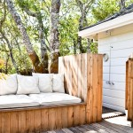 The Friday Five: Outdoor Showers