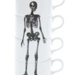 Halloween: Bone China