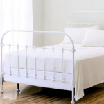 The Friday Five: Iron Bed Frames
