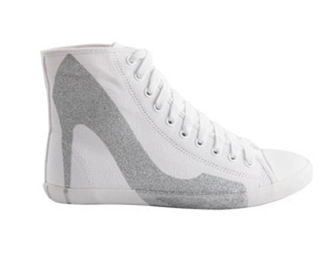Be&D-Big City Sneaker_$128