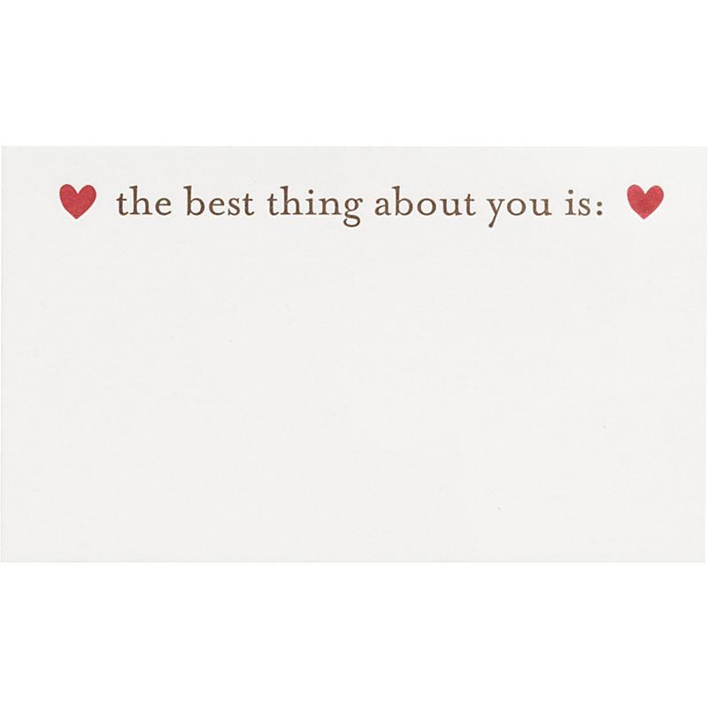Valentine gift card_Paper Source