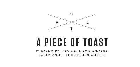 A Piece of Toast_blog