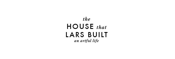 The House that Lars Built blog