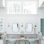 The Friday Five: Bathrooms