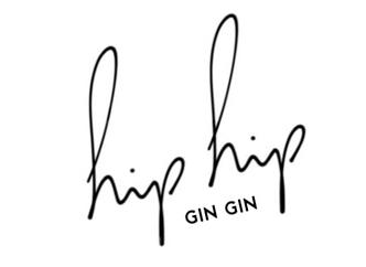 Hip Hip Gin Gin