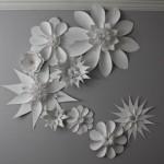 Paper flower inspiration