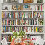 The Friday Five: Bookcases