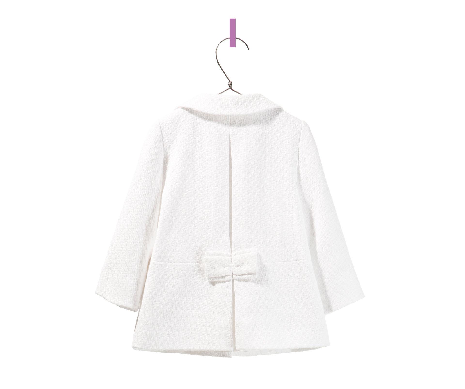 Zara coat-baby-girl
