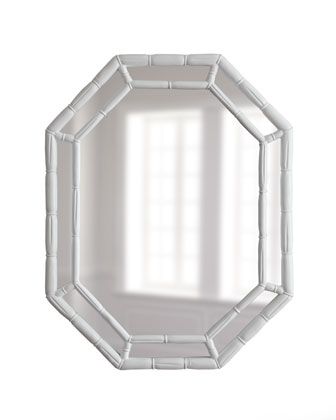 horchow-octagonal-mirror