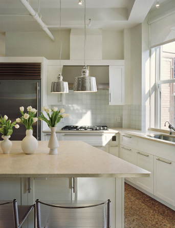 Alexander-Gorlin-Architects-Hudson-Street-Loft-Kitchen