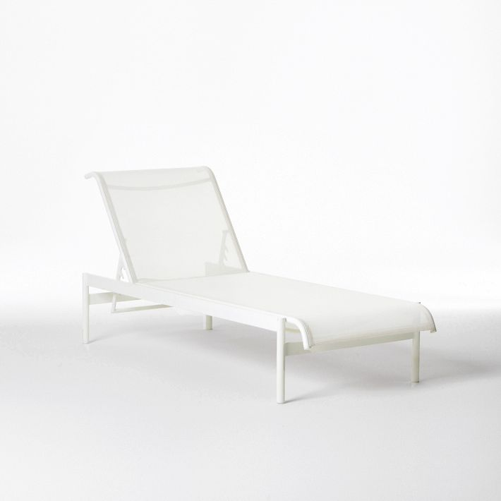 Greenwich lounger-West Elm