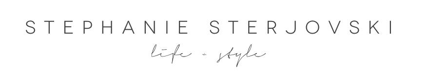 Stephanie Sterjovski