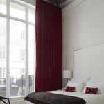 Design: Paris Hotels