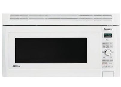 Panasonic Otr Microwave 448