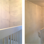 Uptown: Priming with PARA Paints