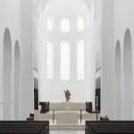 The Friday Five: Church Architecture