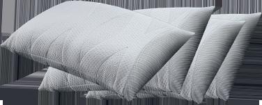 Octaspring-pillows