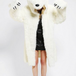 Halloween: Polar Bear Costume