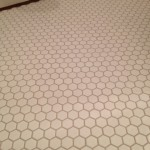 Uptown: Grouting Tiles