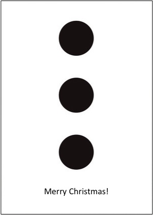 snow-man-button-card-Minted