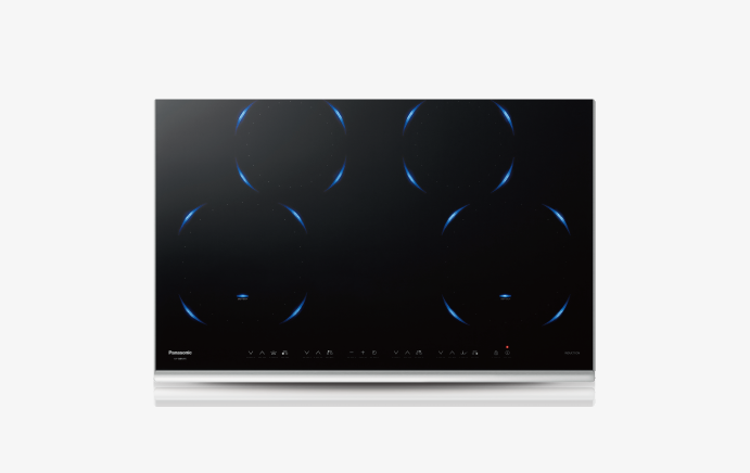 Panasonic-Induction cooktop
