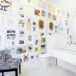 Design: Art in the Bathroom
