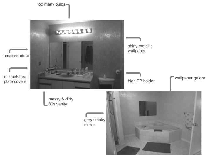 big bath-before