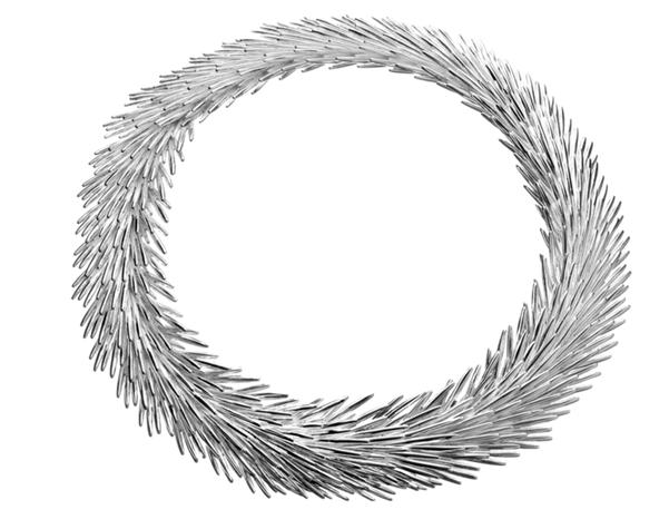 necklace-palmaceae-Christofle