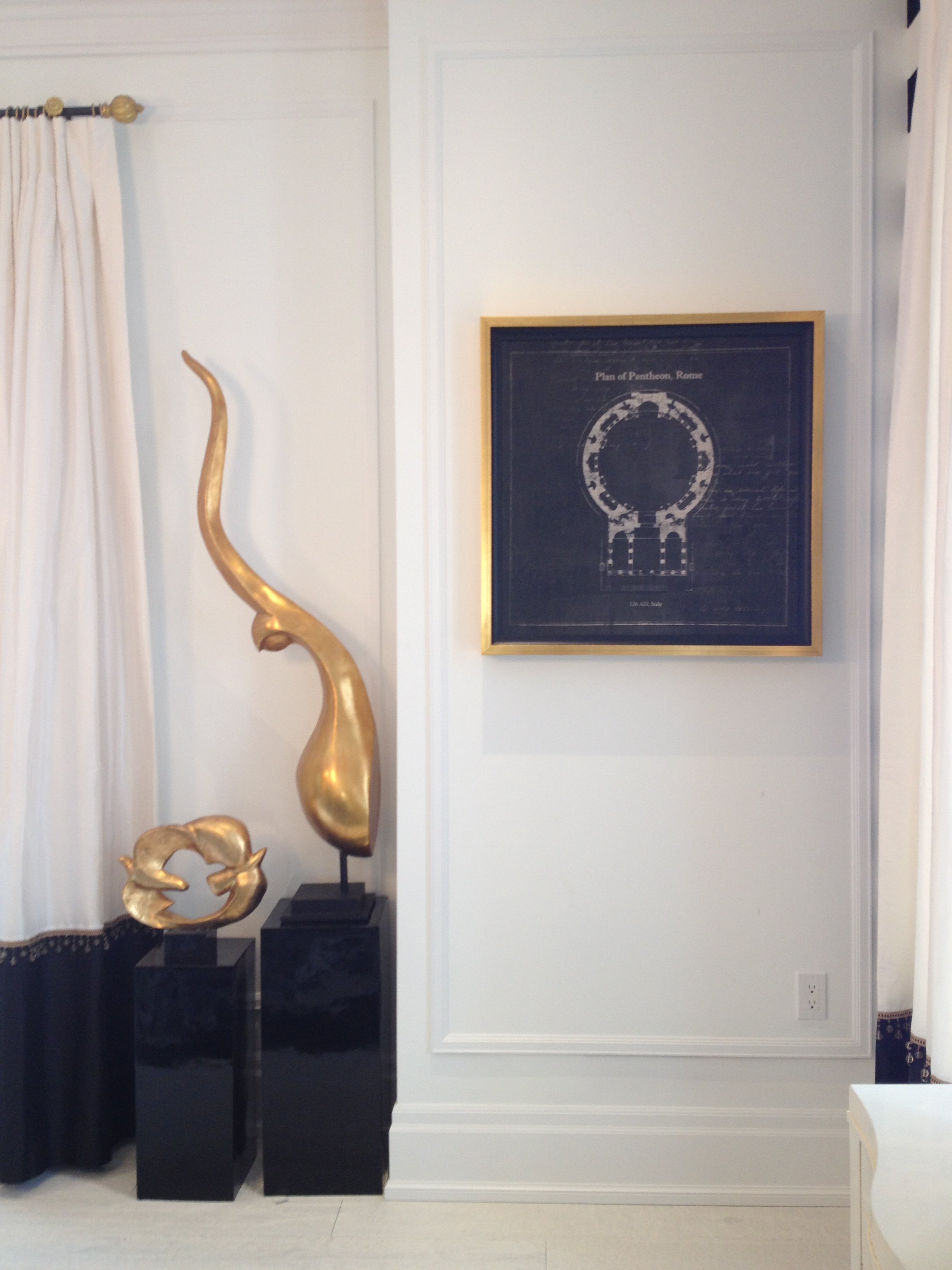Design: Princess Margaret Home Lottery – Vaughan Showhome White ...
