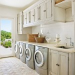 Interiors: Laundry Room Design