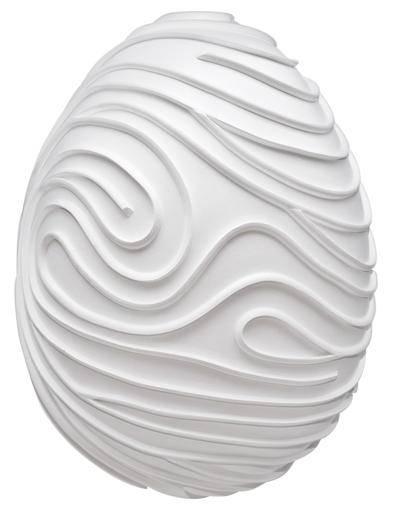 Marc Quinn-egg