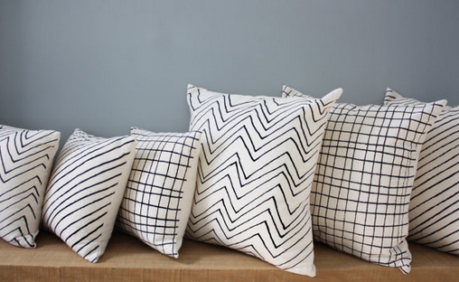 pillows-little korboose-etsy