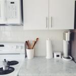Uptown: Kitchen Counter Style