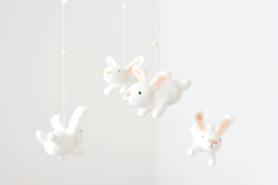 rabbit-mobile-Etsy-baby