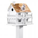 Marketplace: Luxury Birdhouse