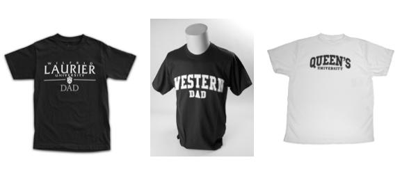university-t-shirts