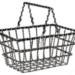 Marketplace: The Chanel Shopping Basket