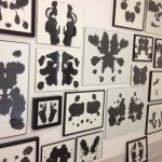 DIY: How to Make an Inkblot Gallery Wall
