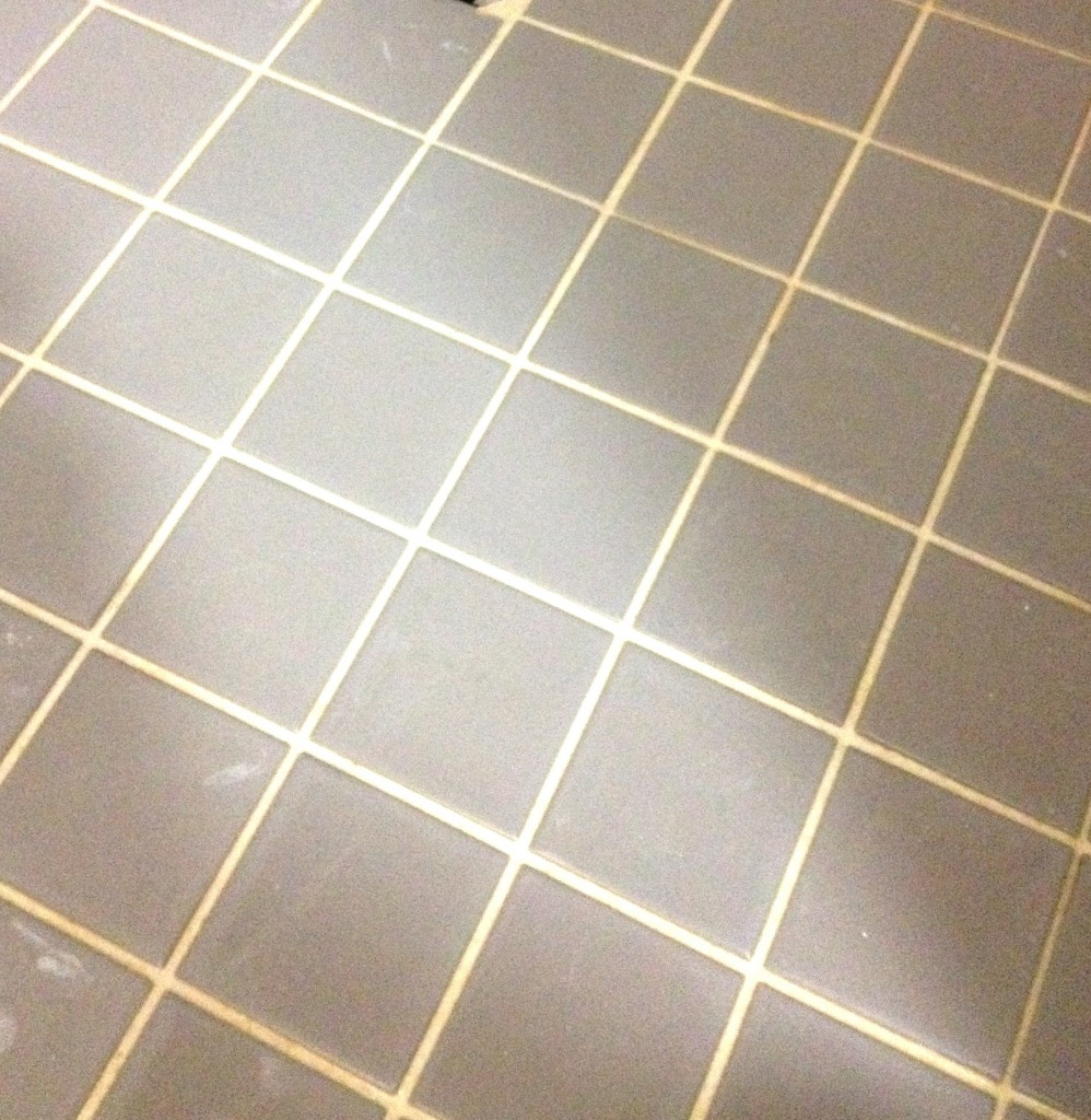 Cleaning White Grout How To Clean Kitchen Tile