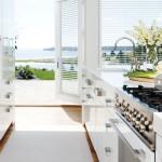 Design: Three Kitchens that Shine